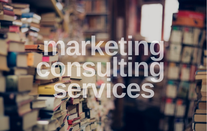 content strategy and marketing consulting services